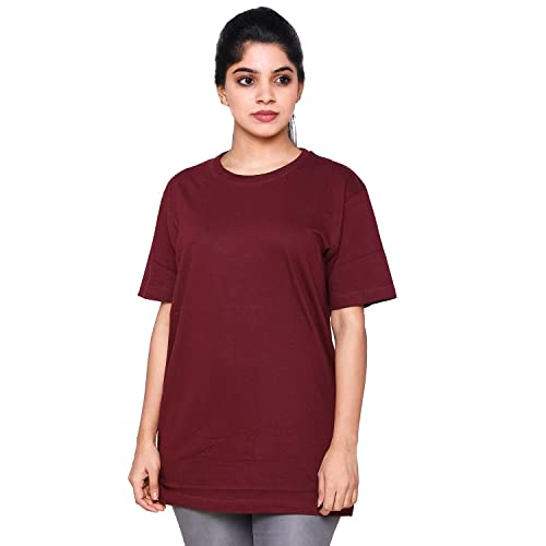 13266c3cbb105 Long T Shirts  Buy Long T Shirts Online at Best Prices in India ...