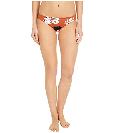 Roxy Honey Moderate Bikini Bottoms Women