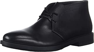 Men's Cam Smooth Calf Leather Chukka Boot