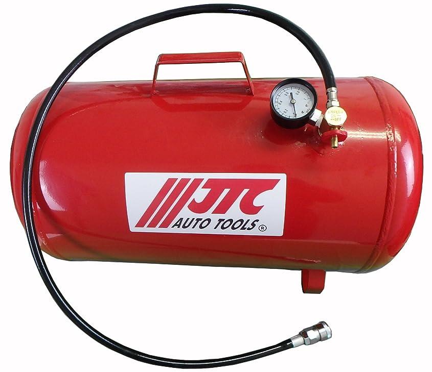 望まないフルート割合JTC エアータンク38L 車輌整備 特殊 工具 SST 空気 タイヤ パンク 修理 出張 JTCT88011J