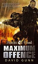 Death's Head: Maximum Offense