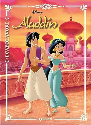 Aladdin. Ediz. a colori