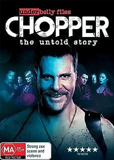 Underbelly Files: Chopper (DVD)
