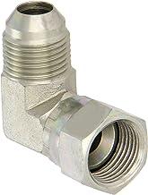 """05054FD Burnett /& Hillman Hydraulic Adaptors 7//8/""""JIC X 7//8/""""JIC M//F 90 ELBOW"""
