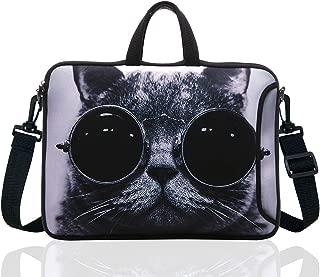 17.3-Inch Laptop Shoulder Sleeve Bag Case With Handle For 17 17.3.