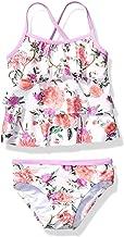 Tommy Bahama Girls' Toddler Two-Piece Bikini Swimsuit Bathing Suit
