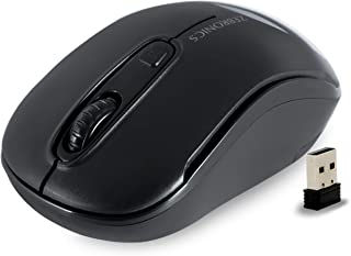 ZEBRONICS Zeb Dash Wireless Optical Mouse