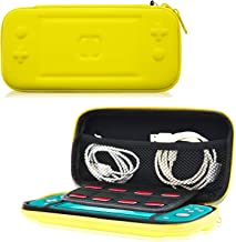 ACdream Carrying Case for New Switch Lite 2019 Release, Protective Travel Carrying Pouch Bag for Small Nintendo Switch Lit...