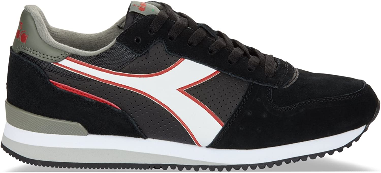Diadora Men's Malone S Low-Top Sneakers