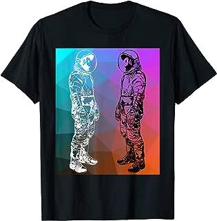 Astronaut Space EDM T-Shirt