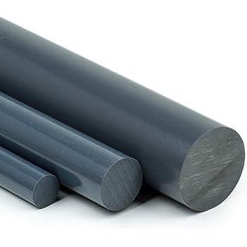 Kunststoffstab Zuschnitt 17,5cm Polyamid PA6 Rundstab natur /Ø 120mm L: 175mm