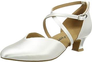 Diamant - Brautschuhe Standard Tanzschuhe 107-013-092, Scarpe da Ballo - Standard & Latino da Donna