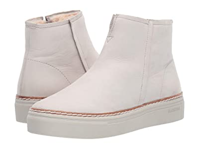 Blackstone Shearling Lined Sneaker Boot OL27 (Wind Chime) Women