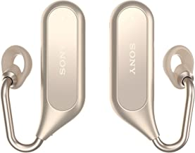Sony Xperia Ear Duo True Wireless headset – Gold