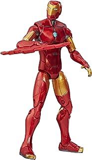 Marvel Legends Series 3.75-in Invincible Iron Man