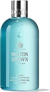 Molton Brown Coastal Cypress, Sea Fennel Bath and Shower Gel
