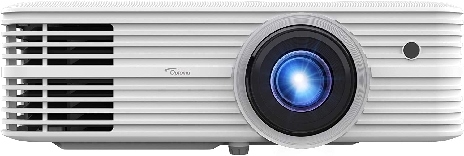 Optoma UHD52ALV - Best Projector for a Bright Room