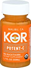 KOR Shots, Potent-C Organic, 1.7 Ounce