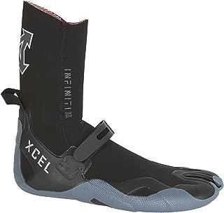 Xcel Infiniti Split Toe Boot 3mm