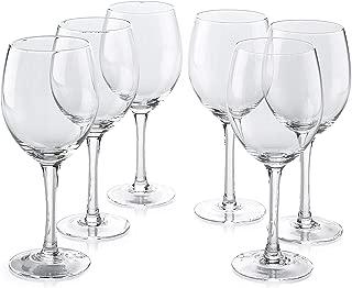 dailyware all purpose wine glasses