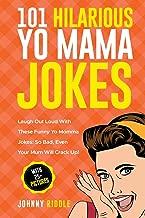 hilarious yo momma jokes
