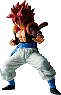 Tamashii Nations Dragonball Heroes: Gogeta Gt Ichiban Figure