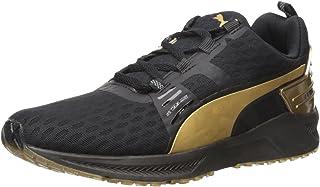 PUMA 女士 Ignite XT V2 Gold Wns 交叉训练鞋