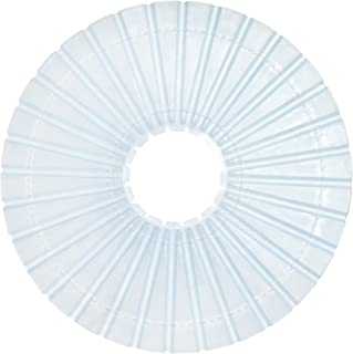 """Goof Proof Shower PWP-106 10"""" Diameter Positive Weep Hole Protector"""