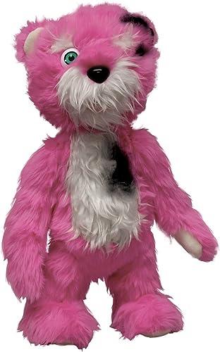 Breaking Bad Rosa 18  Teddyb