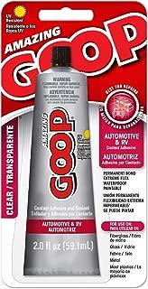 Amazing Goop 161021 Automotive/RV Adhesive, 2 fl. oz.