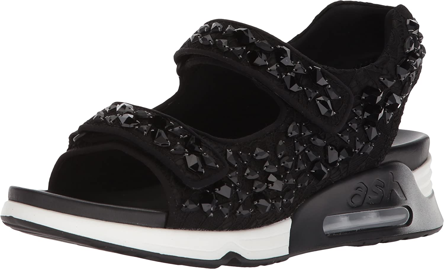 ASH inc Womens As-lulla Stones Sneaker