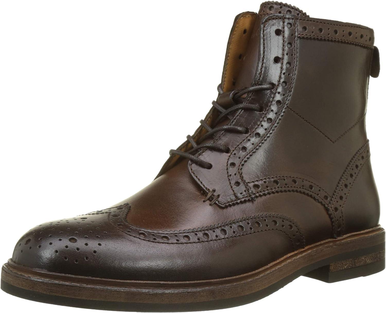 Sekgo herrar herrar herrar Wilson Boot FGL Classic  enkel och generös design