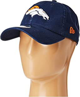 New Era Denver Broncos 9Twenty Core
