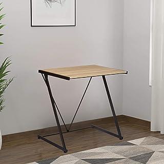 @home by Nilkamal Vector Study Table (Oak)