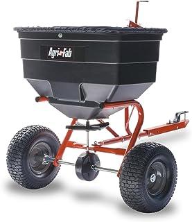 Agri-Fab 45-0329 185 lb. ATV Tow Broadcast Spreader