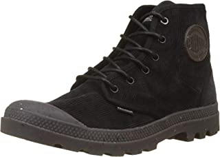 Palladium Men's Pampa Hi Cord Classic Boots