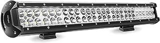 "Nilight 25"" 162W Led Light Bar Flood Spot Combo Waterproof Driving Lights Off Road Lights for SUV UTE Truck ATV UTV ,2 Years Warranty"