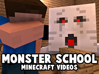 Clip: Monster School - Minecraft Videos