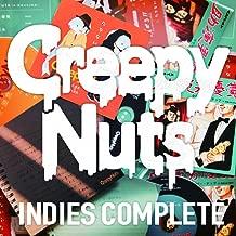 creepy nuts cd