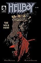Hellboy: The Wild Hunt #2
