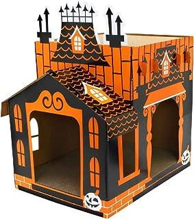 Best halloween pet house Reviews