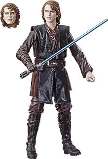 Star Wars Episodio 3 Black Series Anakin Skywalker