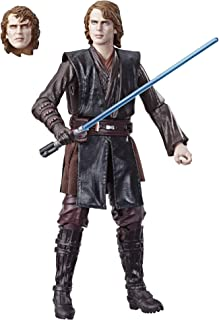 Star Wars The Black Series Archive Anakin Skywalker 6