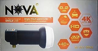 LNB NOVA Singel N-101 Ultra