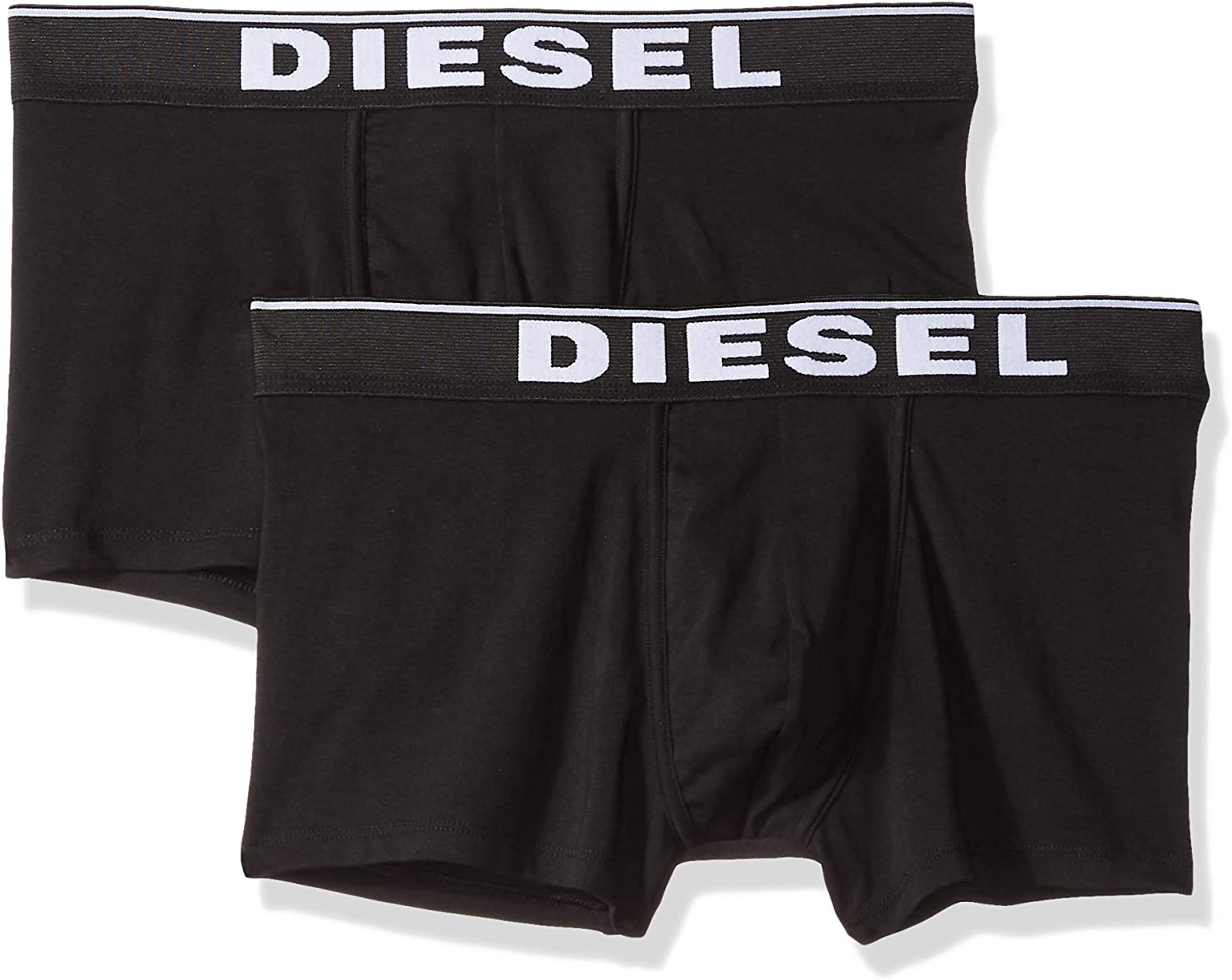 Direct store Diesel Men's UMBX-damientwopack Limited price Boxer 2 Pack Brief