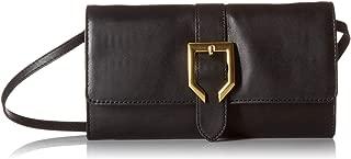 Cole Haan Women's Kayden Leather Cross Body Bag
