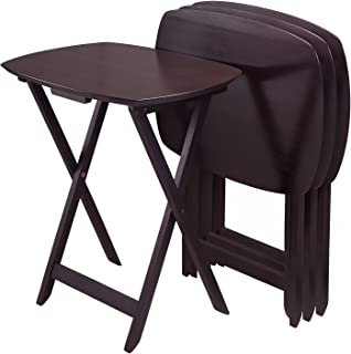 Amazoncom Wood Folding Tables Folding Tables Chairs Home