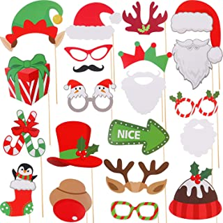 Best christmas in july photo booth Reviews