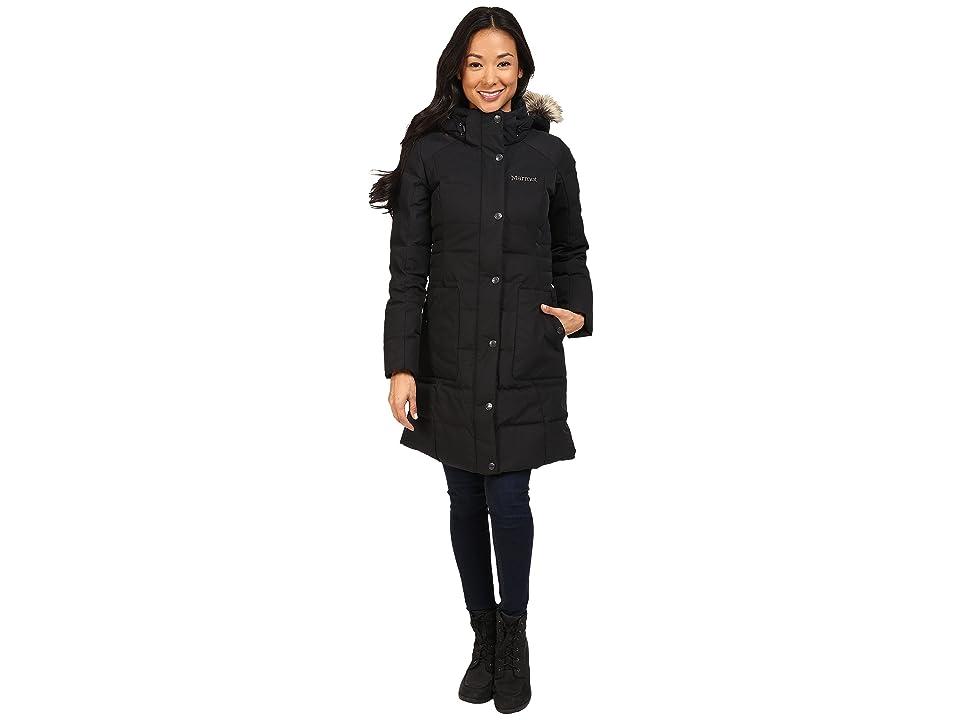 Marmot Clarehall Jacket (Black) Women