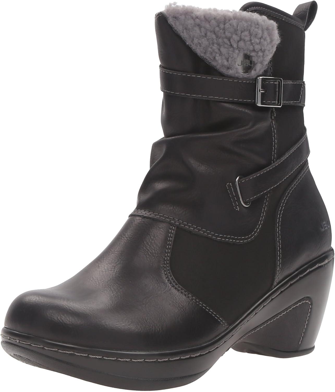 Jambu JBU Women's Sandalwood Boot
